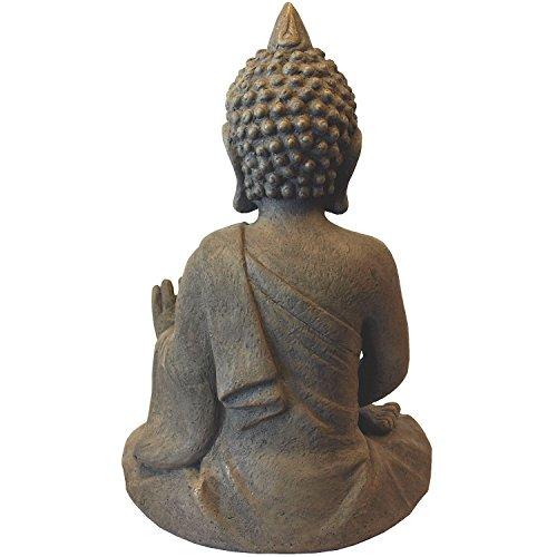 multistore-2002-deko-buddha-sitzend-h53cm-dekofigur-gartenfigur-steinfigur-skulptur-statue-buddhafigur-gartendekoration-buddhismus-2