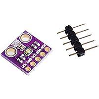 Sensor de luz de sensibilidad de detección UV GY-VEML6070 la alta precisión de tamaño mini para Arduino I2C GY-VEML6070