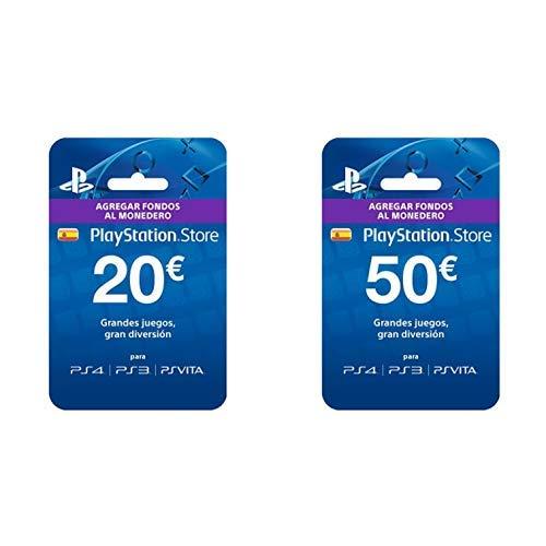 Prepaid Karte Ps4.Playstation Geschenkkarte Zum Besten Preis Kaufen