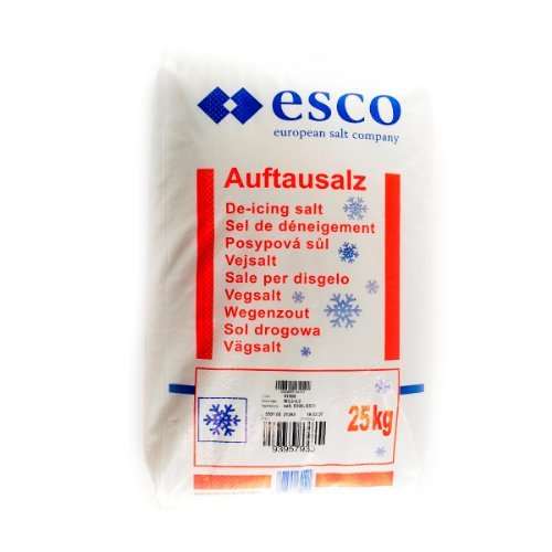 Sack Streusalz Auftausalz Tausalz 25 kg