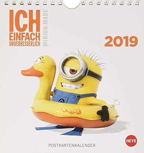 lender - Kalender 2019 ()