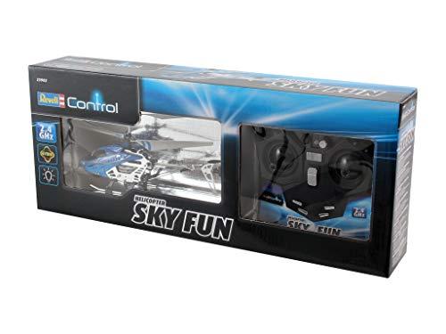 Revell Control Sky Fun - 10
