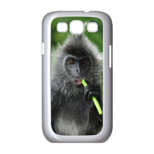 Monkey For Samsung Galaxy S3 i9300 [Pattern-6] ()