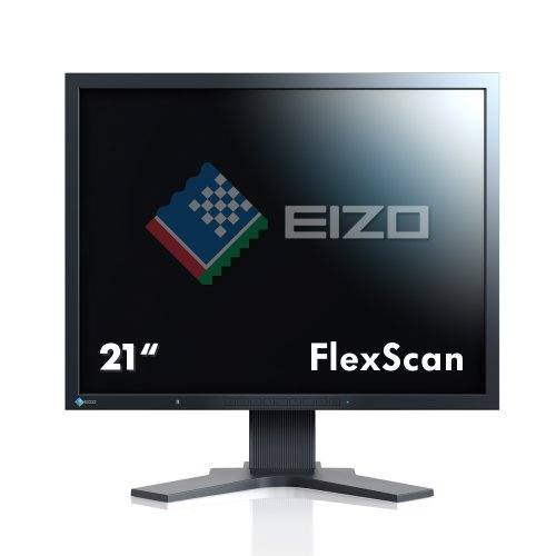 Buy Eizo S2133-BK 21 inch LED Monitor Black (1600 x 1200, DVI) Review