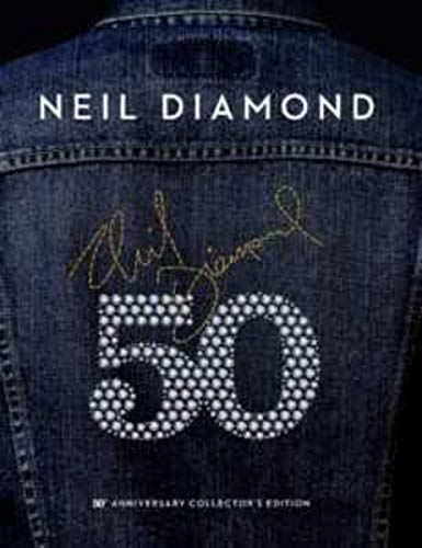 Career Box (50 Year Anniversary Ltd.Edt.) - Diamond Cd Neil