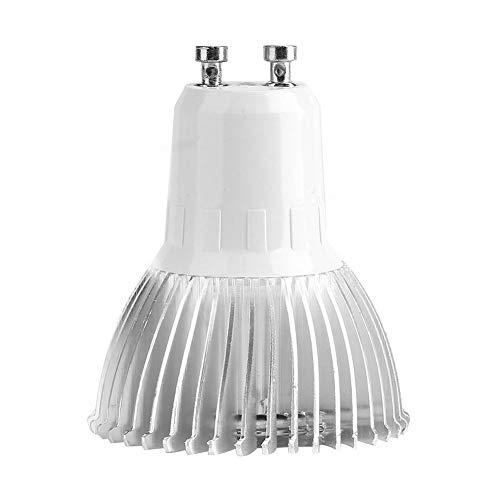 Lampe Wachstum Beleuchtung Leuchtmittel Pflanzen 18 W 85 - 265 V 18LED Full Spectrum E27/E14/GU10 Glühlampe des Pflanze für Gewächshaus Garten GU10