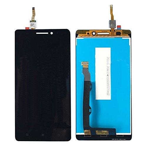Piezas de repuesto de teléfonos móviles, iPartsBuy LCD + asamblea de pantalla táctil digitalizador para Lenovo K3 de la nota / K50-T5