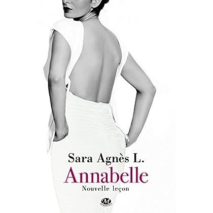 Nouvelle leçon: Annabelle, T2