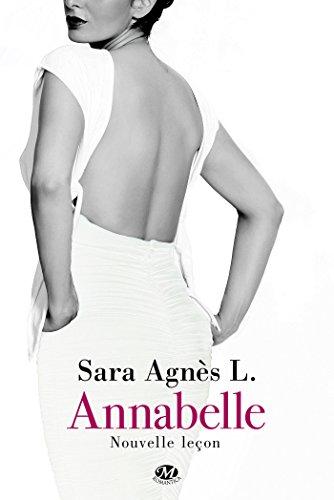 Nouvelle leçon: Annabelle, T2 par [L., Sara Agnès]
