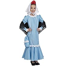 Amazon.es: vestido chulapa niña