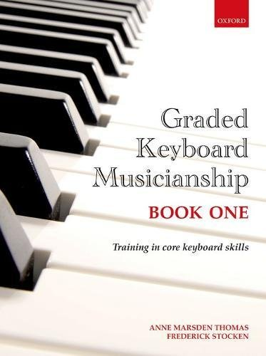 graded-keyboard-musicianship-book-1