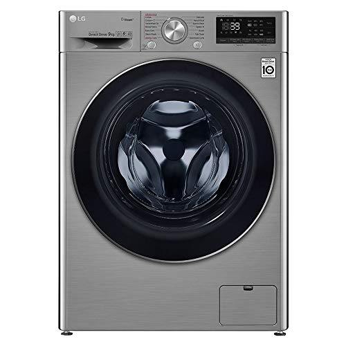 F4V709STS 9kg 1400rpm Washing Machine with Steam+