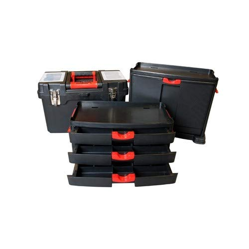 Werkzeugtrolley VT WTS - 4