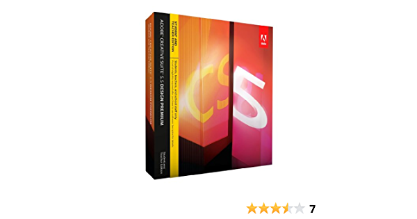 Creative Suite 5.5 Design Premium Student And Teacher Edition Cheap License