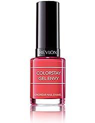 Revlon ColorStay Gel Envy Nail Enamel Pocket Aces 130, 1er Pack (1 x 12 g)