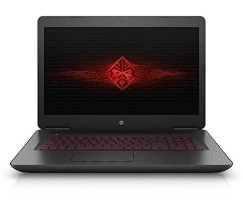 Cheapest Price for Omen by HP 17-w196na Laptop (17.3 inch, Full HD, Intel Core i5-6300HQ, 8 GB RAM, 128 GB SSD, 1 TB HDD, NVIDIA GeForce GTX 1060, 6 GB GDDR5 Dedicated Graphics, Windows 10) – Dark Grey Special