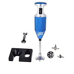 First choice 200 Watts Blue Blender Without Attachment