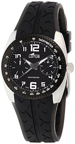 Relojes Unisex Lotus Lotus Racing L15567/3