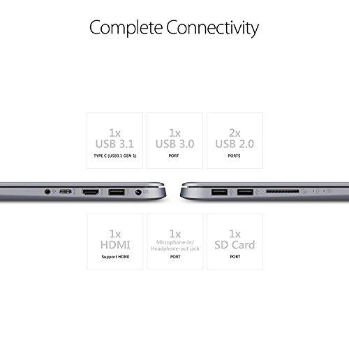 ASUS VivoBook S14 S410UA-BV133T notebook/portatile...