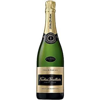 Nicolas Feuillatte Champagne Blanc de Blancs brut 0.75 Liter