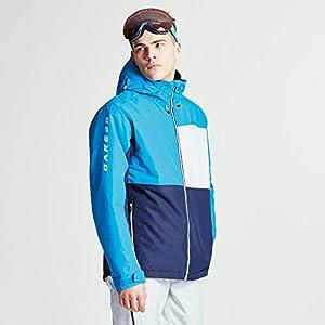 Dare 2b Herren Embargo und atmungsaktiv Ski Wasserdicht Isolierte Jacke