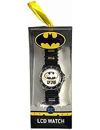 Batman LCD reloj