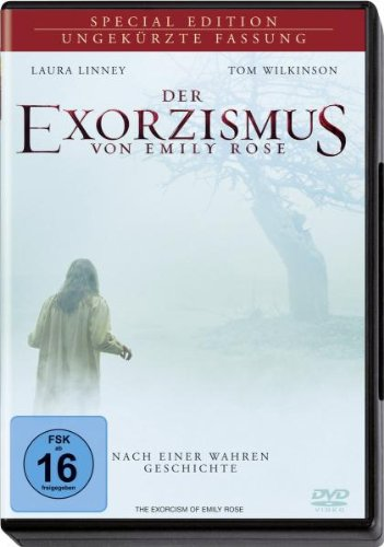 Sony Pictures Home Entertainment Der Exorzismus von Emily Rose [Special Edition]