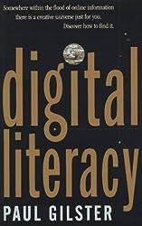 Digital Literacy by Paul Gilster (1997-03-10)