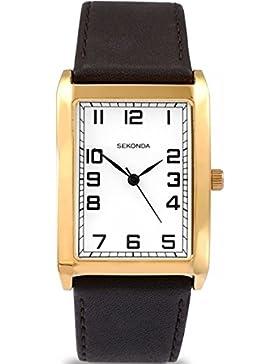 Sekonda Herren Armbanduhr 3139
