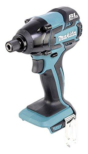 Preisvergleich Produktbild Makita DTD 129 ZJ Akku Schlagschrauber 160 Nm 18 V ohne Akku ohne Ladegerät ohne Koffer