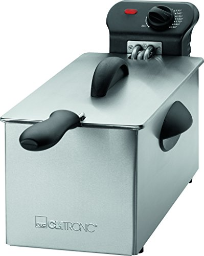 Friggitrice Clatronic FR 3586