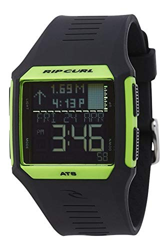 2016/17 Rip Curl Rifles Mid Tide Surf Watch