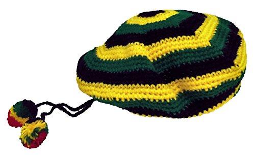 Jamaican Cap (Hüte Jamaican)