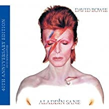 David Bowie - Aladdin Sane 40Th Anniversary Edition [Japan LTD CD] TOCP-71510 by David Bowie