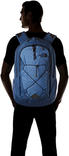 The North Face Jester Mochila, Blue, Talla Única