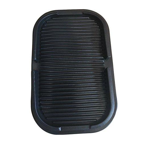 CAOLATOR Handyhalterung Smartphonehalterung Anti Rutsch Matte Anti-Rutsch-Mount Auto Armaturenbrett Anti-Rutsch Matte