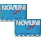 Riesa Novum Actif Savon 150 G