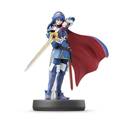 amiibo Figur Smash Lucina - 3