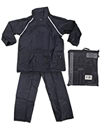 Pro Climate ProClimate Childrens Waterproof Rain Suit (Trousers Jacket Set) 6af10be47398d