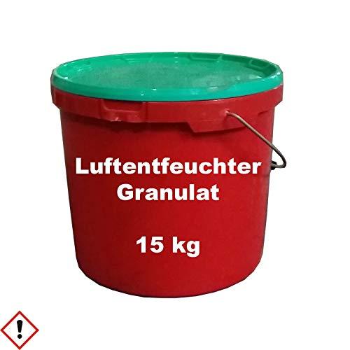 15kg Eimer Luftentfeuchter Granulat Entfeuchter Raumentfeuchter