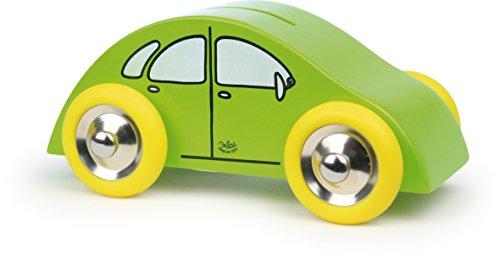 Vilac Hucha coche, color verde (5103G)