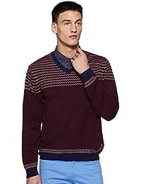 John Players Men's Sweater