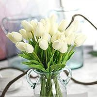 Suchergebnis Auf Amazon De Fur Tulpen Kunstblumen Pflanzen