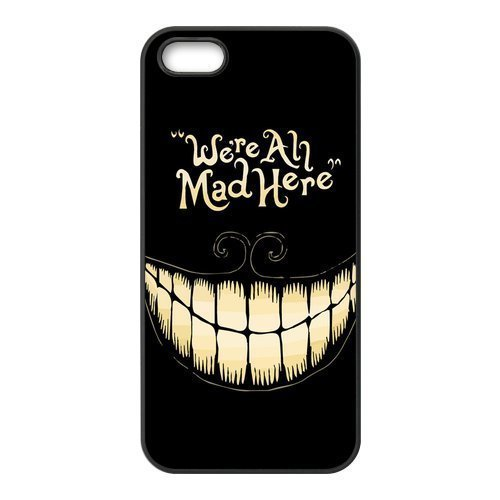 5s case,Alice in Wonderland Design 5s cases,5s case cover,iphone 5 case,iphone 5 cases,iphone 5s case cover,iphone 5s cases, Alice in Wonderland design TPU case cover for iphone 5 5s