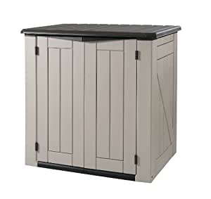 Keter Midi Store Garden Shed Amazon Co Uk Garden Amp Outdoors