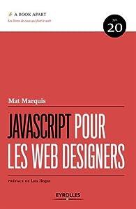 """Afficher """"JavaScript pour les web designers"""""""