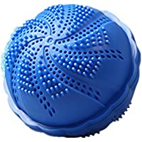 Bola ecológica Super Wash para lavadora, 1600 lavados