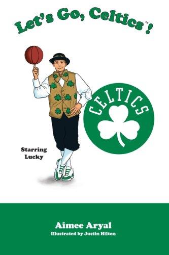 Let's Go, Celtics! por Aimee Aryal