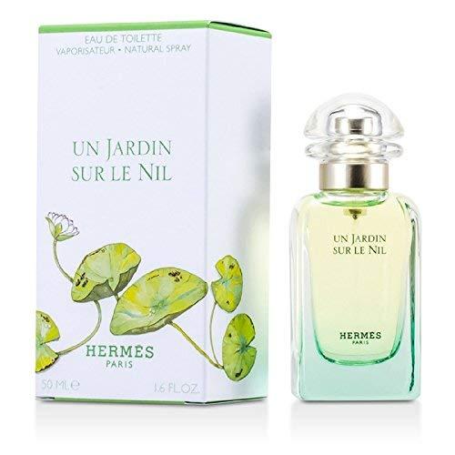 Hermes Un Jardin Sur Le Nil Agua de Colonia
