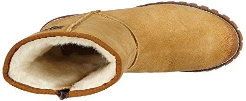 s.Oliver 26461 Damen Desert Boots Braun (COGNAC 305)